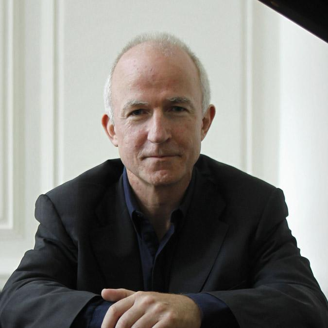 Hugh Tinney, Westport Festival of Chamber Music 2019