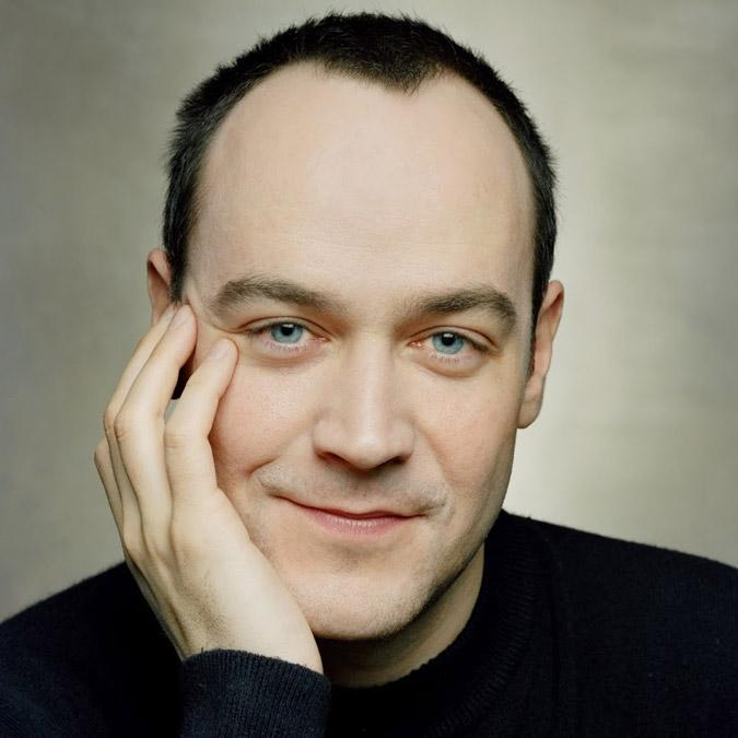 Leon McCawley, Piano, Westport Festival of Chamber Music 2017