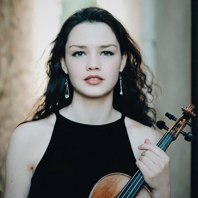 Mairéad Hickey, Westport Festival of Chamber Music 2019