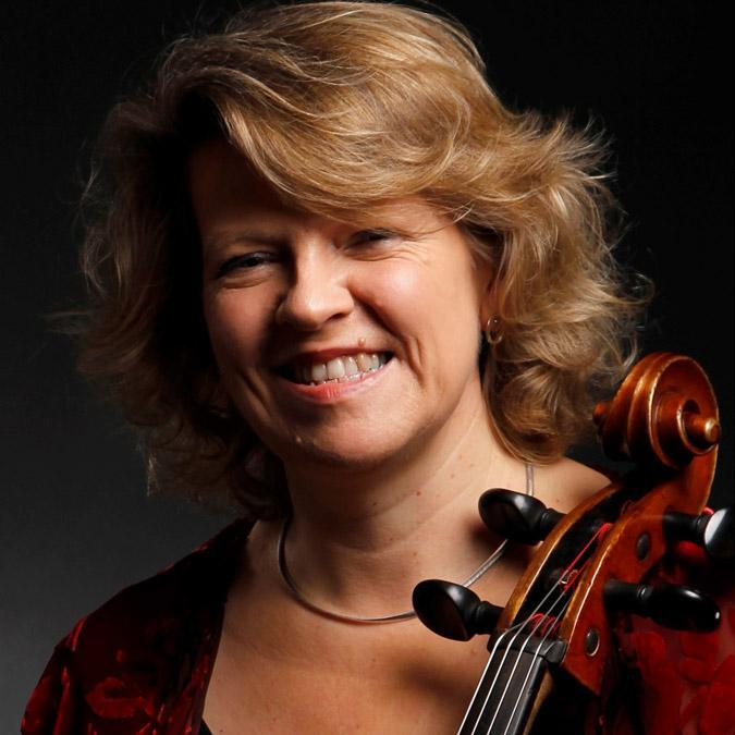 Miriam Roycroft, Cello, Westport Festival of Chamber Music 2019