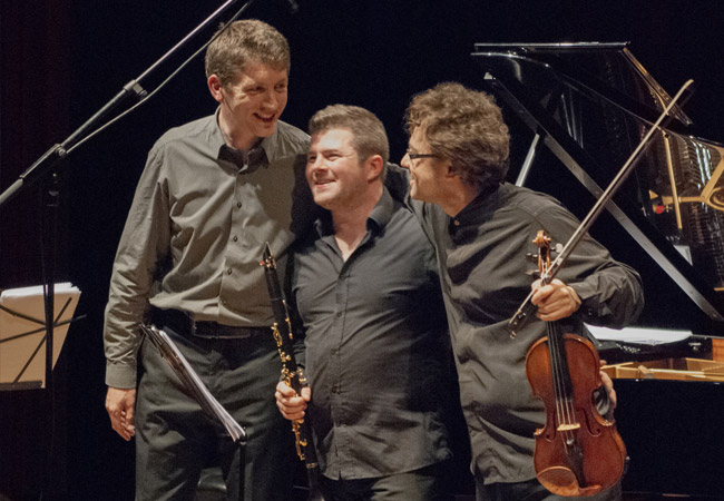 Westport Festival of Chamber Music